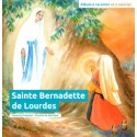 Sainte Bernadette de Lourdes