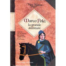 Marco Polo la grande aventure