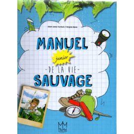 Manuel junior de la vie sauvage