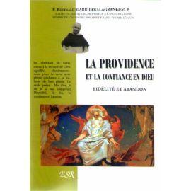 La Providence et la confiance en Dieu