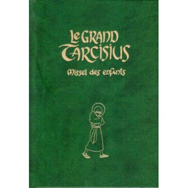 Le Grand Tarcisius - Vert