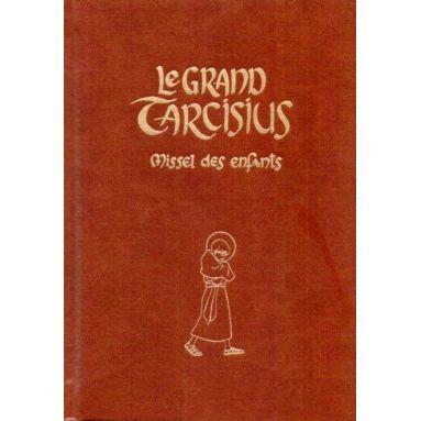 Le Grand Tarcisius - Brun
