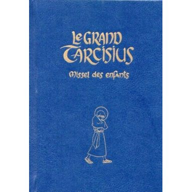 Le Grand Tarcisius - Bleu
