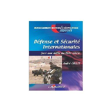 Défense et Sécurité Internationales