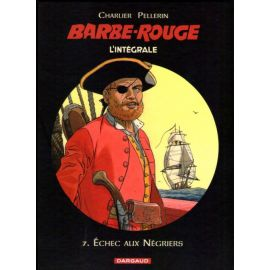 Barbe-Rouge L'Intégrale 7