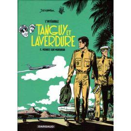 Tanguy et Laverdure L'intégrale 5