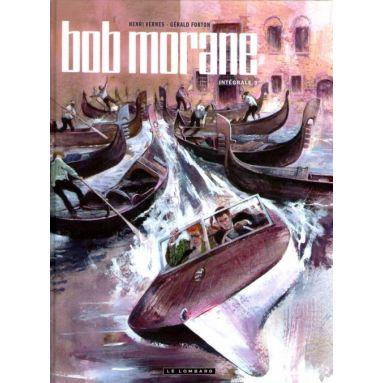 Bob Morane L'intégrale 3