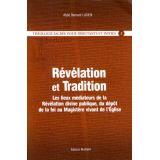 Révélation et Tradition