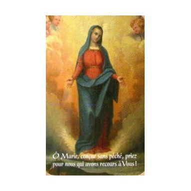 La Vierge Immaculée de Giuseppe Rollini - CB 1145