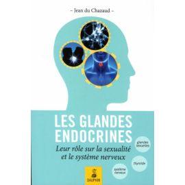 Les glandes endocrines
