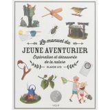 Le manuel du jeune aventurier