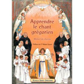 Apprendre le chant grégorien