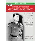 Lieutenant-Colonel Georges Masselot