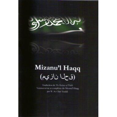 Mizanu'l Haqq