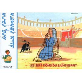 Les sept dons du Saint-Esprit N°128