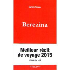 Sylvain tesson berezina livres en famille - Sylvain tesson une vie a coucher dehors ...