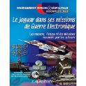 Le Jaguar dans ses Missions de Guerre Electronique