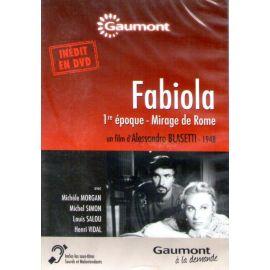 Fabiola - 1ère époque - Mirage de Rome