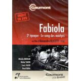 Fabiola - 2ème époque - Le sang des martyrs