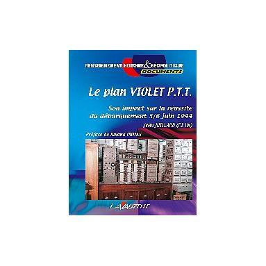 Le Plan Violet P.T.T.