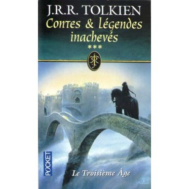 Contes et légendes inachevés Tome 3