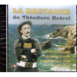 La Bretagne de Théodore Botrel
