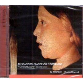 Polyphnic Musik of the Scarlatti Family