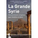 La Grande Syrie