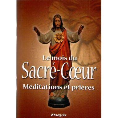 Le mois du Sacré-Cœur