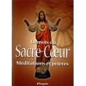 Le mois du Sacré-Coeur - Méditations et prières