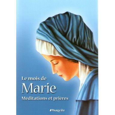 Le mois de Marie