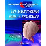 Les Saint-Cyriens dans la Résistance