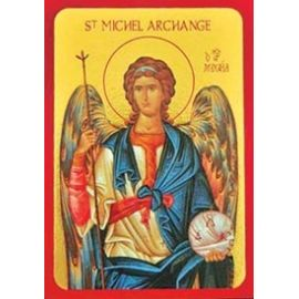 Saint Michel Archange