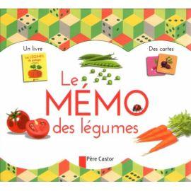 Le Mémo des légumes