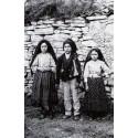 Les trois bergers de Fatima F118