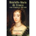 Henriette-Marie de France