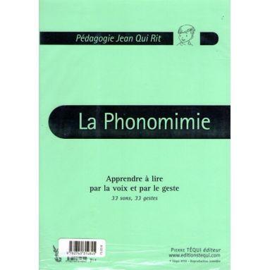 La Phonominie