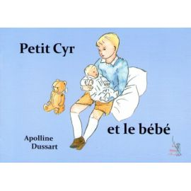 Petit Cyr et le bébé