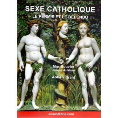 Sexe catholique