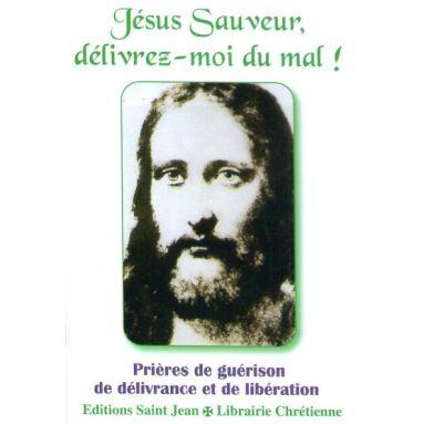 Prières de guérison de délivrance et de libération