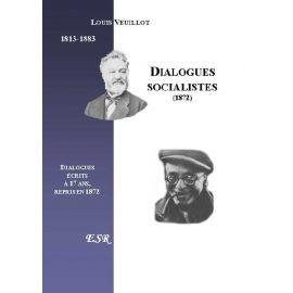 Dialogues Socialistes - 1872