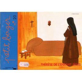 Thérèse de l'Enfant Jésus N°20