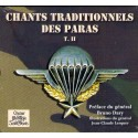 Chants Traditionnels des paras - T2