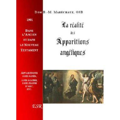 La Réalité des Apparitions Angéliques