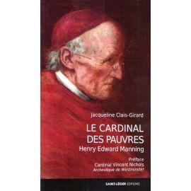 Le cardinal des pauvres