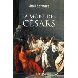 La mort des Césars