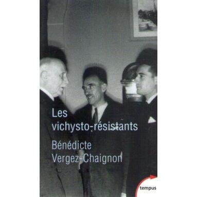 Les vichysto-résistants