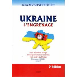 Ukraine l'engrenage