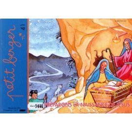 Préparons la naissance de Jésus N°41