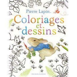 Coloriage Sainte Famille.Beatrix Potter Pierre Lapin Coloriages Et Dessins Livres En Famille